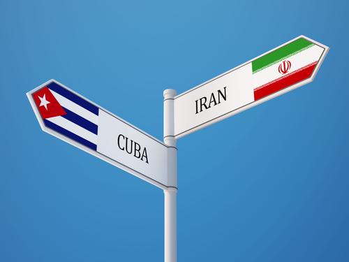 Yatırımcı ve ihracatçılar için iki taze pazar: Küba ve İran
