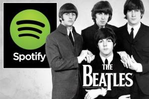 Rakamlarla The Beatles'ın Spotify'daki ilk 100 günü