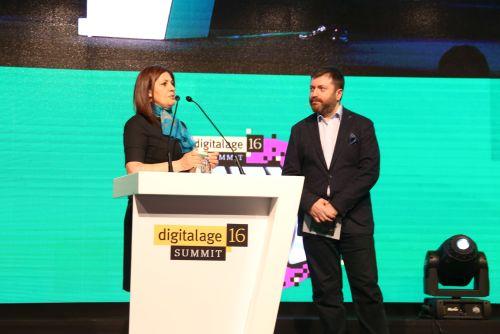 Digital Age Summit 2016'nın ilk gününde neler oldu?