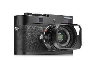 Leica M-D Typ 262 tanıtıldı