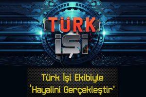 Türk İşi ile Digital Age Summit'e katılma fırsatı