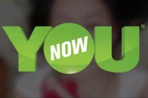 Z kuşağını hedefleyen şirketler YouNow kullanıyor