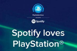 Spotify, PlayStation işbirliği 5 milyarın üzerinde şarkı dinletti