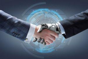 Türkiye'de robotlar 30 yıl sonra iş başı yapacak!