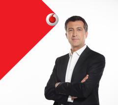 Vodafone'un Sürdürülebilirlik Raporu'na uluslararası ödül