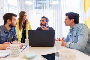 Girişimcilikte doğru ortağı bulmanın 3 altın kuralı