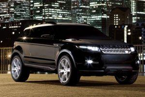 Land Rover markalı akıllı telefon geliyor
