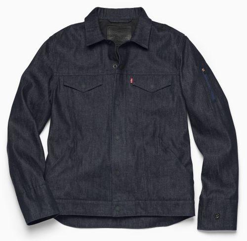 levis akıllı ceket