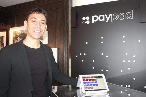 Yeni nesil akıllı ödeme sistemi: PayPad