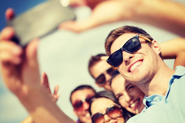 Selfie çılgınlığı estetik sektörünü nasıl etkiliyor?