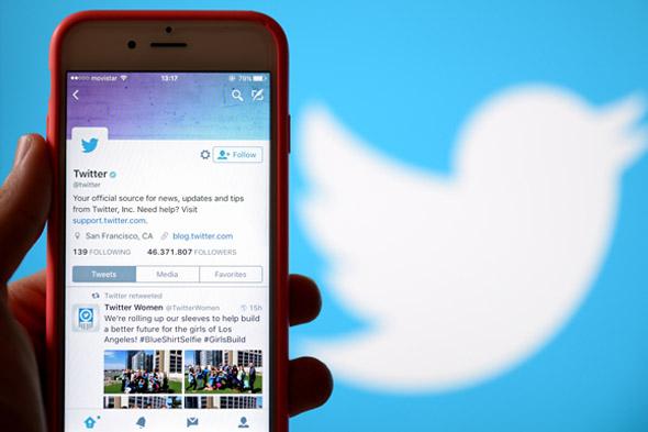 Twitter'da 140 karaktere yeni ayar