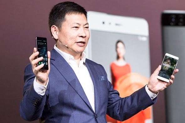 Huawei P9 ve P9 Plus'a yüksek talep