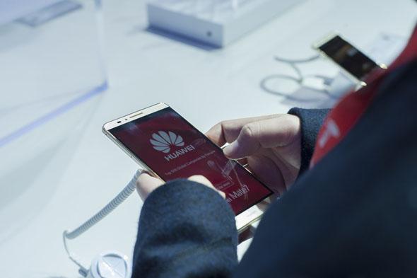 Huawei kendi işletim sistemiyle Andorid ve iOS'a rakip olacak!