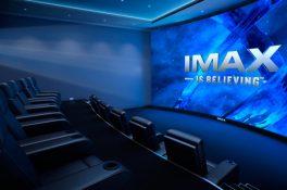 IMAX teknolojisi evlere geliyor