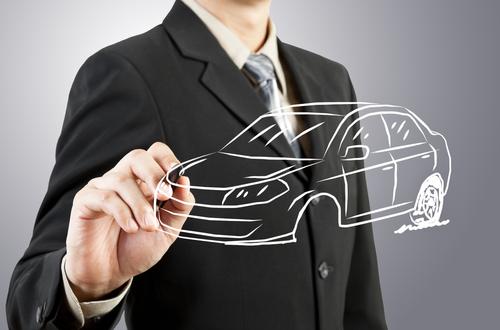 Lütfen bekleyin. Otomobil sektörü yeniden yükleniyor... (3)