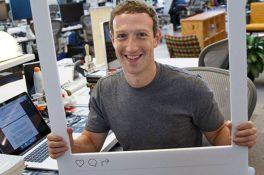 Mark Zuckerberg kamerasını bantladı
