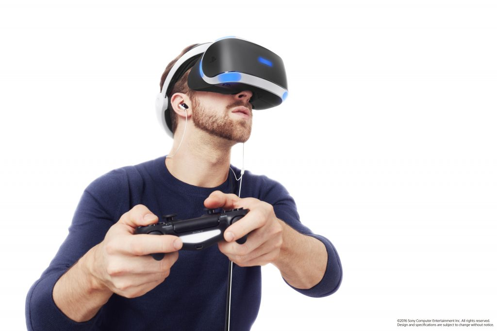 PlayStation VR yakında satışa çıkıyor