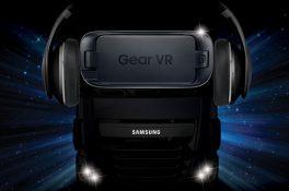 Samsung, VR deneyimi yaşatmak için yollarda