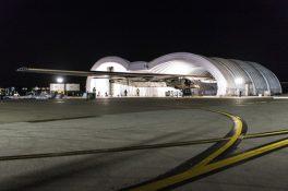 Solar Impulse Atlantik Okyanusu'nu aştı