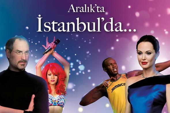 Madame Tussauds İstanbul dijital pazarlama ajansını belirledi
