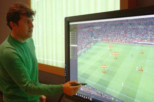 Milli takım maçlara teknolojik olarak nasıl hazırlanıyor?