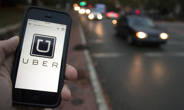 Hotels.com ve Uber güçlerini birleştirdi