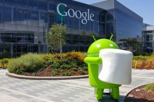 Android mobil reklam sektöründeki ağırlığını artırıyor