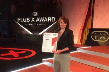 Vestel'e 'En İyi Tasarım Markası' ödülü
