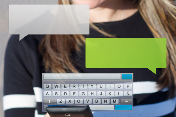 WhatsApp grup sohbetlerine mention özelliği