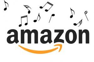 Amazon, müzik sektörüne giriyor