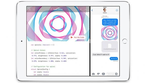 Swift Playgrounds uygulaması ile kodlama artık daha kolay