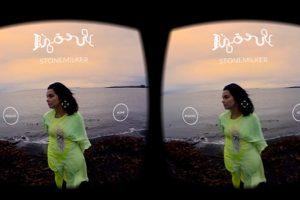 Björk ve HTC'den ilk sanal gerçeklik albümü (Video)