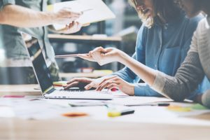 Dijitalleşme için çalışan yeteneklerinin geliştirilmesi şart