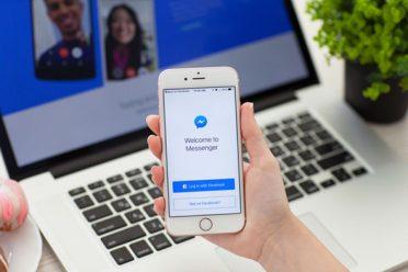 facebook messenger özellikleri