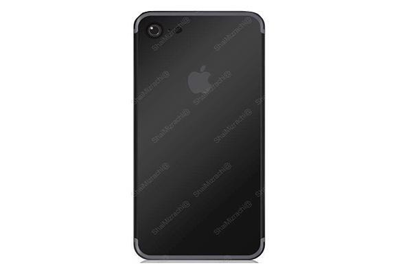Apple'dan iPhone 7 için siyah renk seçeneği