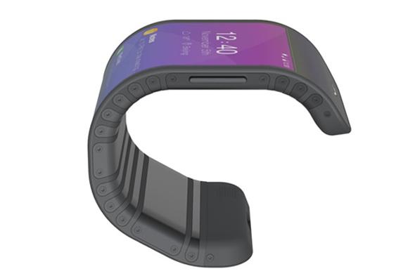 Lenovo'dan bileklik telefon ve katlanabilir tablet
