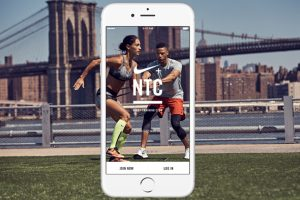 Nike+ Training uygulamasında bilmeniz gereken 10 özellik