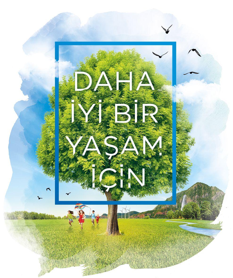 Pınar, karbon ayak izini yüzde 11 oranında azalttı