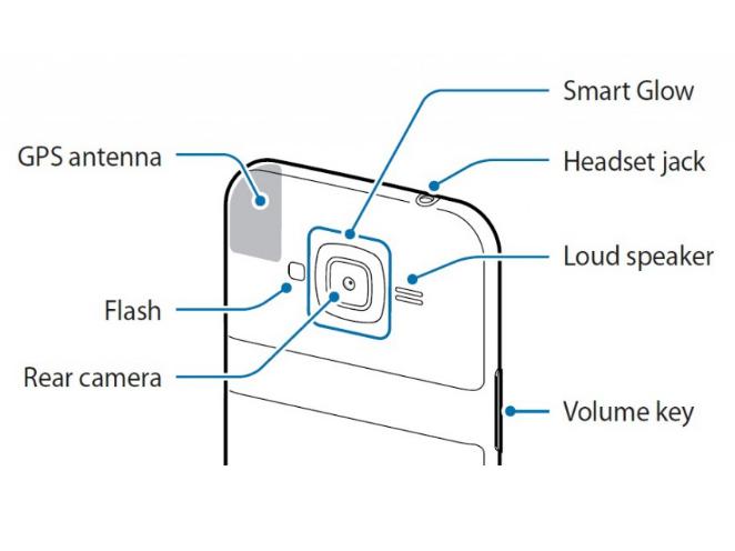 Samsung Smart Glow ile yenileniyor