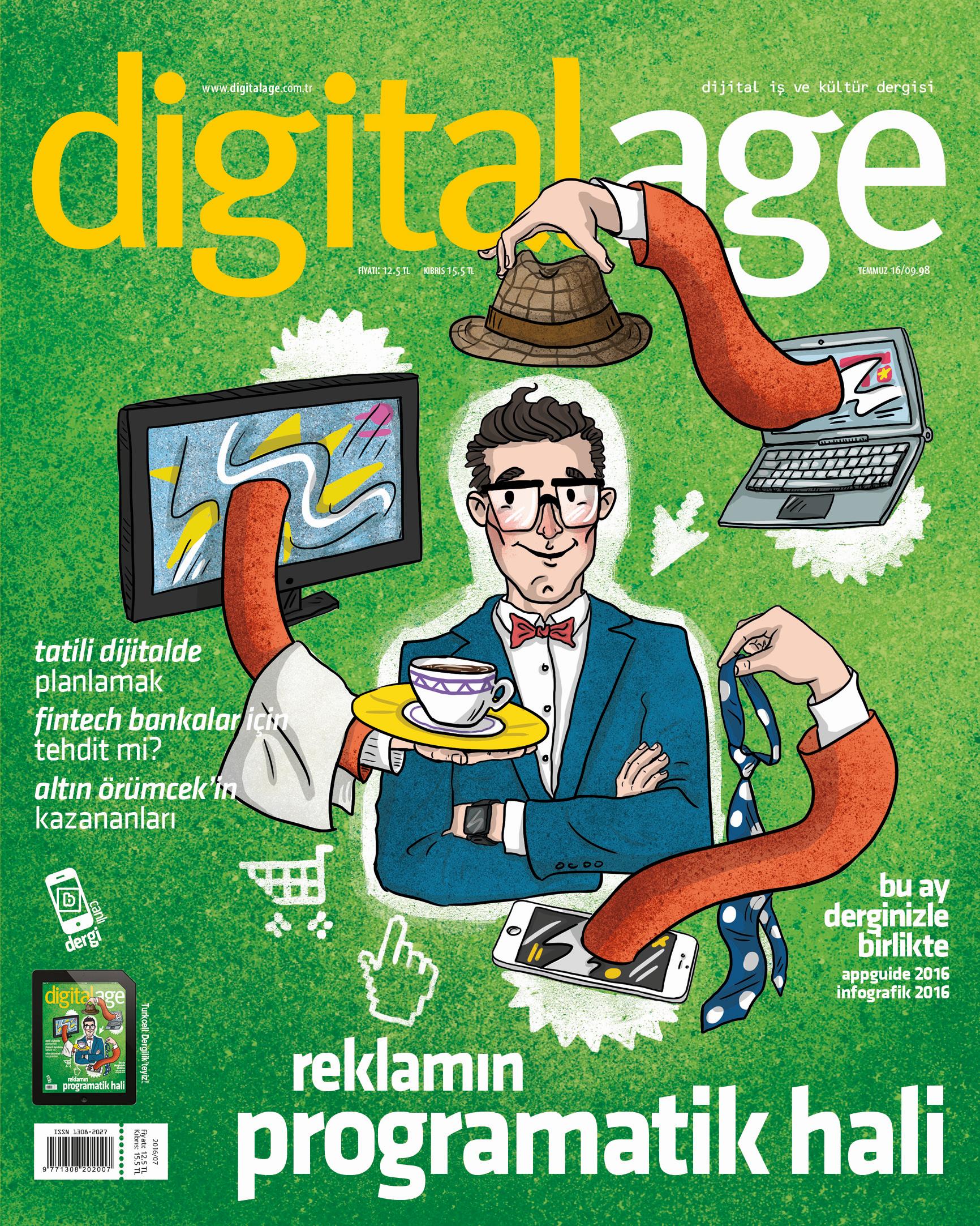 DA_Temmuz 2016 Cover