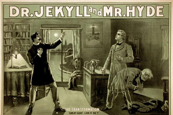 Markaların Dr. Jekyll Mr. Hyde sendromu