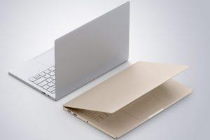 Xiaomi'den ilk dizüstü bilgisayar: Mi Notebook Air