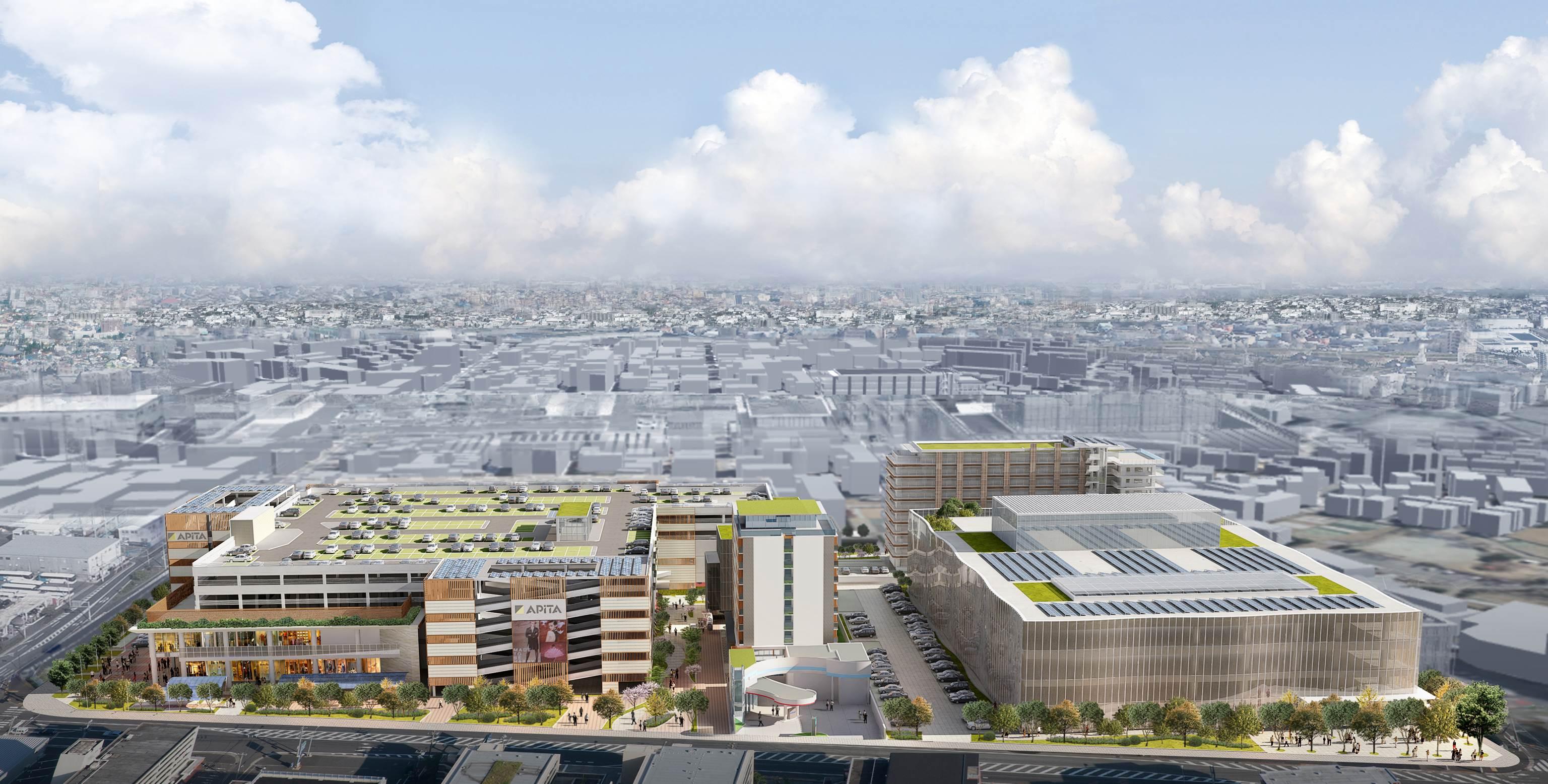 PANASONIC Akıllı Şehir (2)