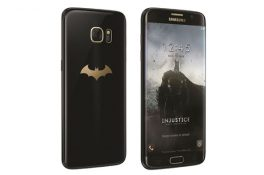 S7 edge Batman Injustice Edition Türkiye'de
