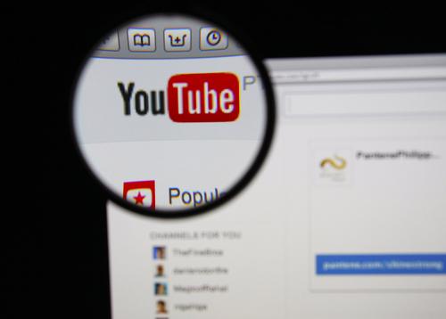 YouTuber konvansiyonel mecrada etkili olur mu