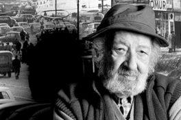 Leica'dan Ara Güler'e ödül