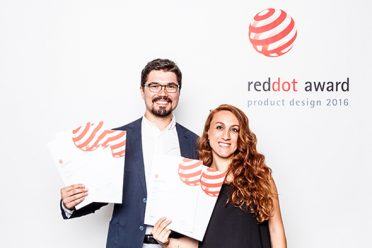 arçelik red dot