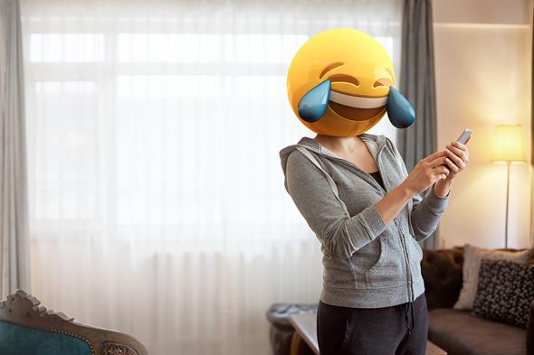 emojilerin gücü