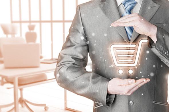 Türkiye'de e-ticaret 25 milyar TL'lik büyüklüğe ulaştı