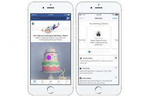 facebook doğum günü videosu